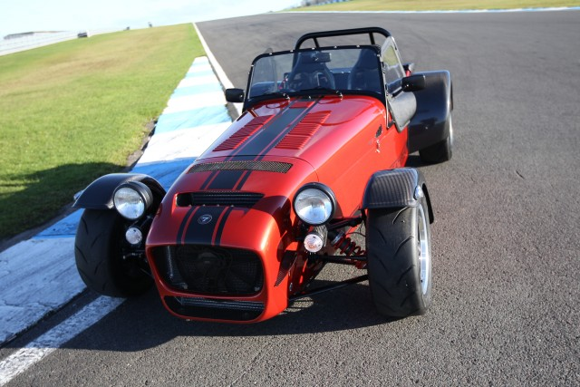 caterham 620r new and used caterham for sale with bookatrack. Black Bedroom Furniture Sets. Home Design Ideas