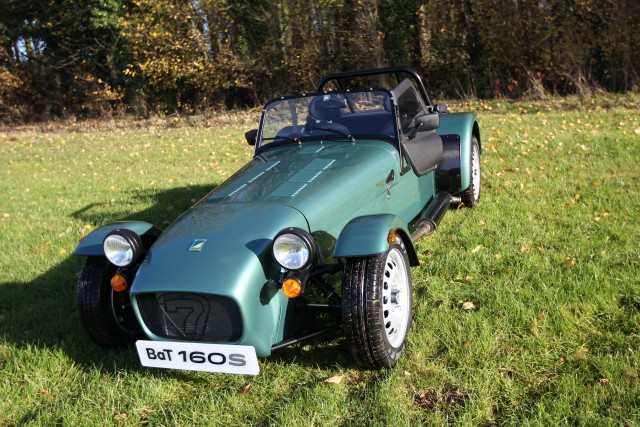 caterham 160s new and used caterham for sale with bookatrack. Black Bedroom Furniture Sets. Home Design Ideas