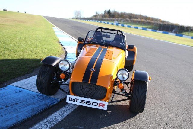 caterham 360r new and used caterham for sale with bookatrack. Black Bedroom Furniture Sets. Home Design Ideas