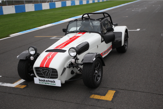Caterham Superlight R500 * SOLD * : new and used Caterham for sale ...