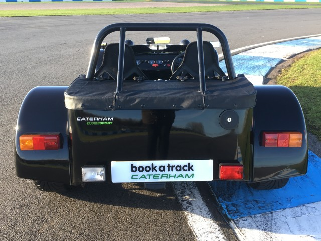 caterham supersport new and used caterham for sale with bookatrack. Black Bedroom Furniture Sets. Home Design Ideas