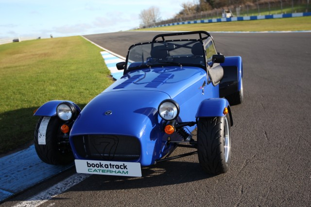 caterham 310r sv new and used caterham for sale with bookatrack. Black Bedroom Furniture Sets. Home Design Ideas